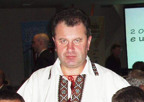 п. Василь Кисляк