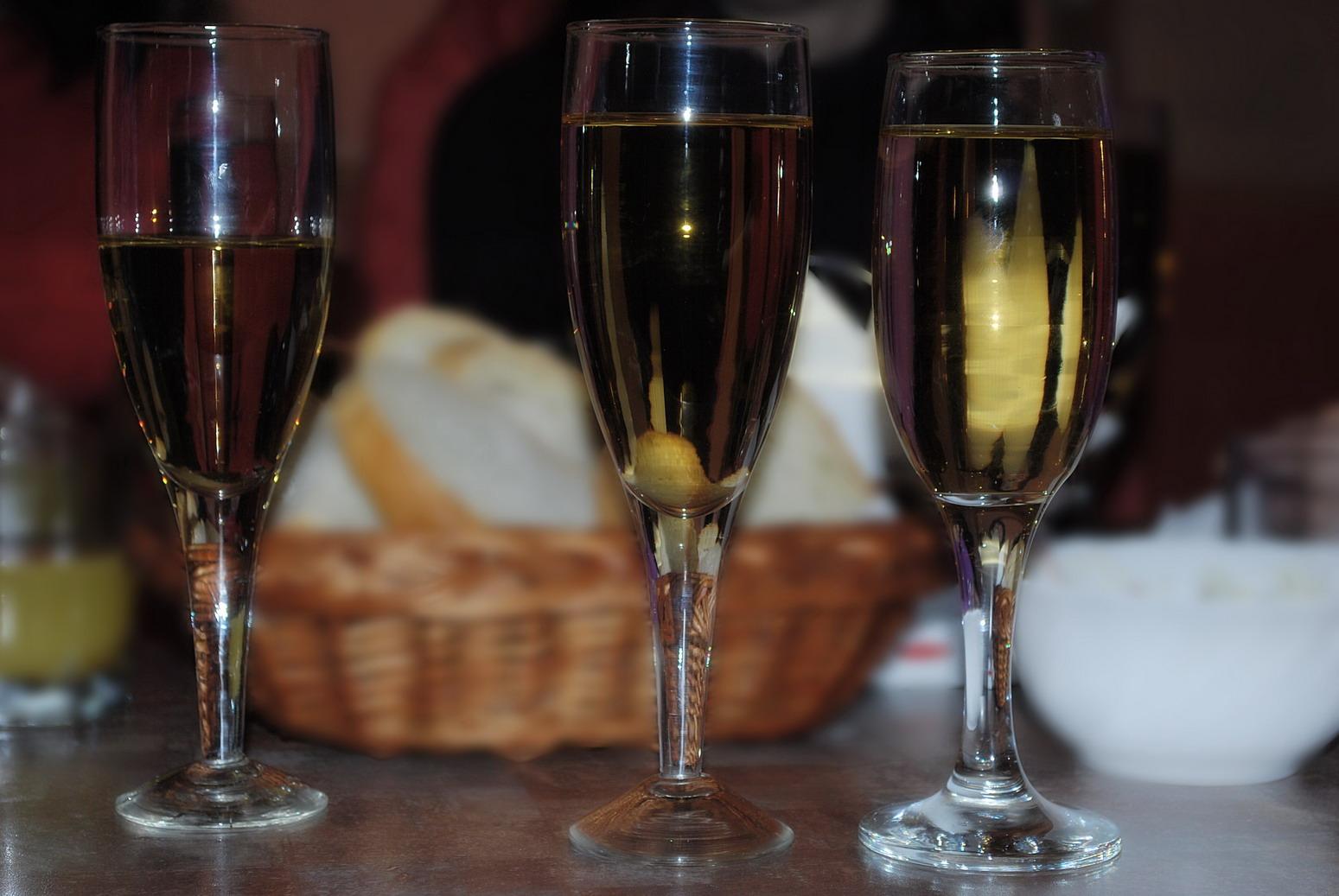 Надмірне вживання алкоголю шкодить здоров'ю