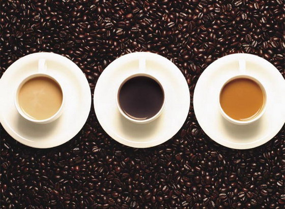 Філіжанка кави на будь-який смак