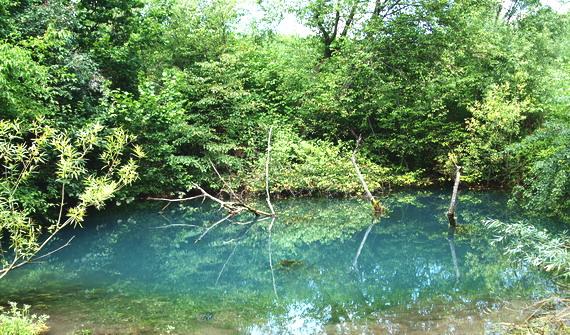 Озерецька водойма