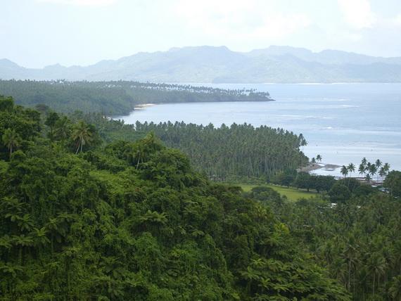 Острів Тавенуї. Фіджі. Джерело: http://www.seaman.com