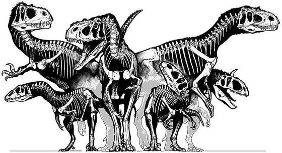 Титанозаври