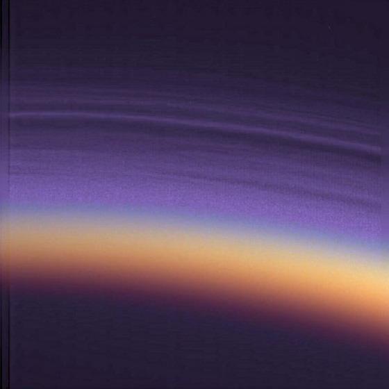 Шари атмосфери Титану