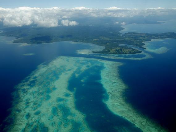 Острів Вануа Леву. Джерело: http://www.seaman.com